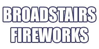 Logo for Broadstairs Fireworks