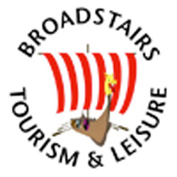 Broadstairs Tourism & Leisure Logo
