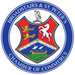 Broadstairs & St Peters Chamber of Commerce Logo